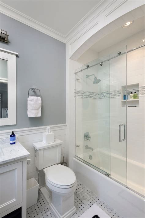 Bathroom Shower Ideas For Small Bathrooms 99 small bathroom tub shower combo remodeling ideas 5
