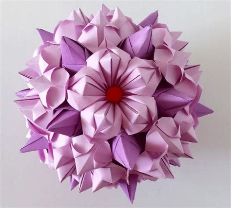 origami flower advanced 25 best ideas about origami flowers tutorial on