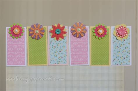 kerry paper crafts pin by deanna king on clothespins bookmarks