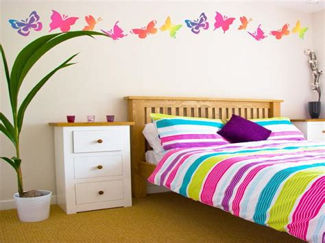 wall painting design for bedrooms diy bedroom ideas 2017 in low budget