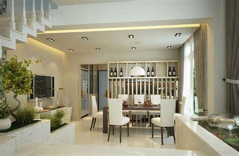 Dining Room In Kitchen Design kitchen dining room space interior design ideas