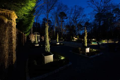 services landscape lighting systems inc