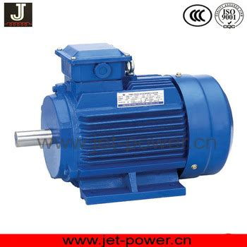 Electric Motor Power by China Supplier Jet Power Electric Motor Generator Buy