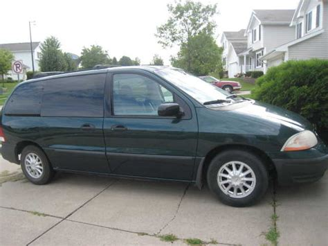 99 Ford Windstar by 99 Ford Windstar Windstar Mini Ames Adsinusa