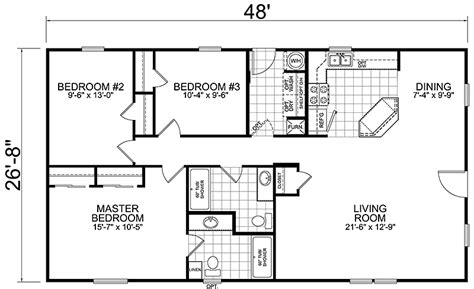 3 bedroom 3 bath house plans 3 bedroom 2 bath house plans homes floor plans