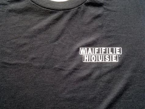 waffle house daytona vintage 1990s daytona bike week waffle house black t shirt