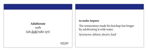 how to make vocabulary flash cards gre vocabulary flashcards app book summary