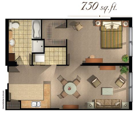 750 sq ft apartment floor plan 750 square waterfaucets