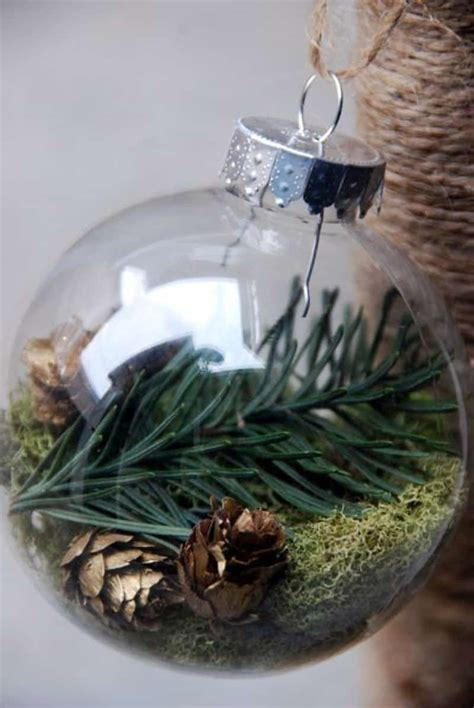 diy clear glass ornaments 15 clear glass ornaments
