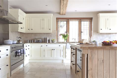 Kitchen Cabinets Cottage Style contemporary english country home in gloucestershire