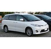 Images For &gt Toyota Estima