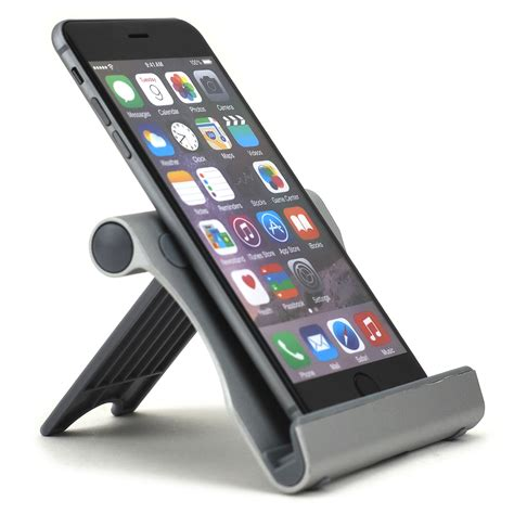 stands for desk cell phone desk stand portable universal smartphone