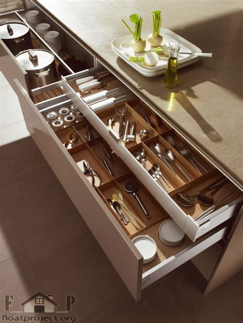 kitchen drawer designs cool kitchen drawers home designs project