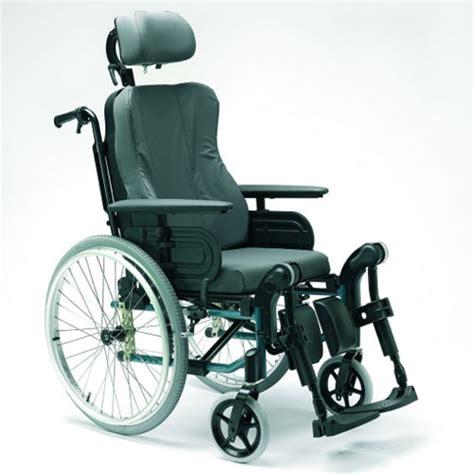fauteuil roulant manuel 3ng confort