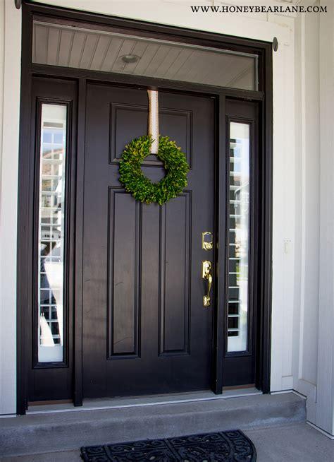 home hardware exterior doors diy smart front door hardware honeybear