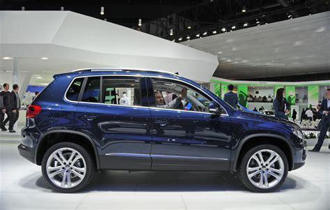 2011 Volkswagen Tiguan by 2011 Volkswagen Tiguan Pictures Information And Specs