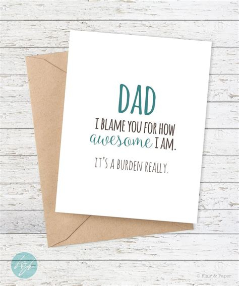 card on day 25 best ideas about fathers day sayings on