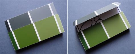 how to make business card holder how to make business card holder templateget