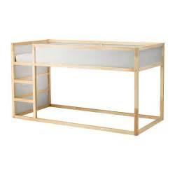 ikea bunk bed a mattress for the ikea kura bunk bed sugar and slugs