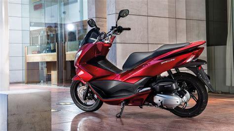 Pcx 2018 Vermelha by 220 Bersicht Pcx 2015 Roller Modellpalette Motorr 228 Der