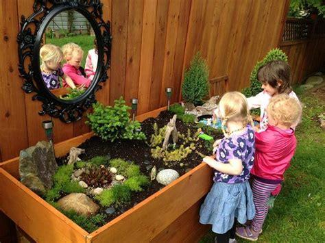 garden ideas for toddlers best 25 sensory garden ideas on outdoor