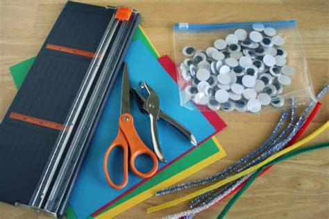 kid craft supplies top 5 kid craft supplies to on make and takes
