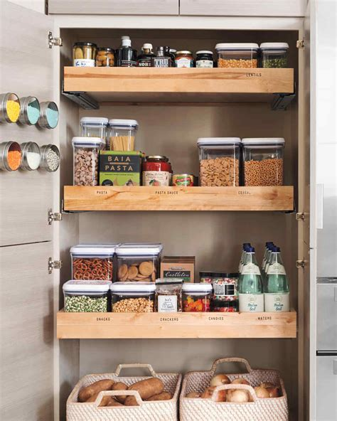kitchen storage ideas for small spaces small kitchen storage ideas for a more efficient space martha stewart
