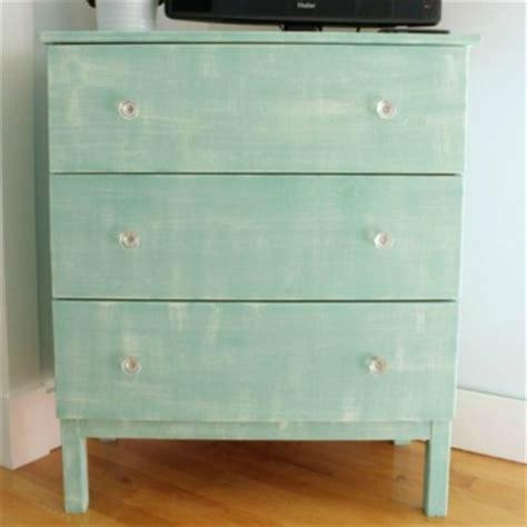 chalk paint ikea ikea hack tarva dresser with faux painted linen texture