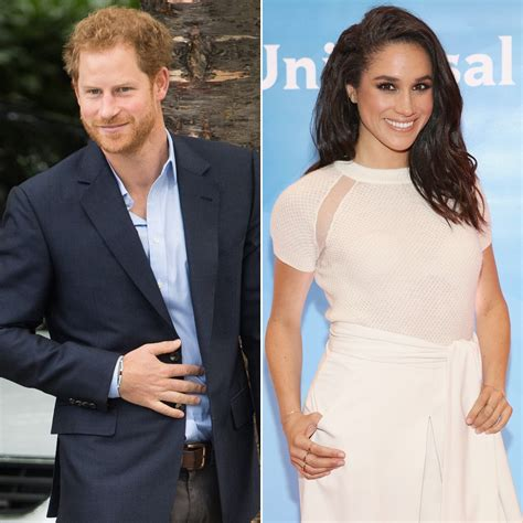 meghan markel and prince harry prince harry and meghan markle relationship details
