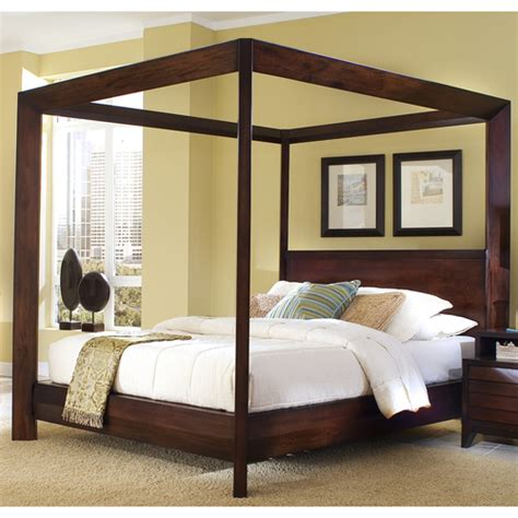 wood canopy bed 404 not found 1 humble abode