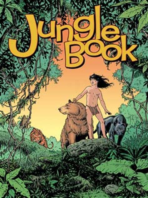 jungle book story with pictures idw makes the nytimes best seller list again idw