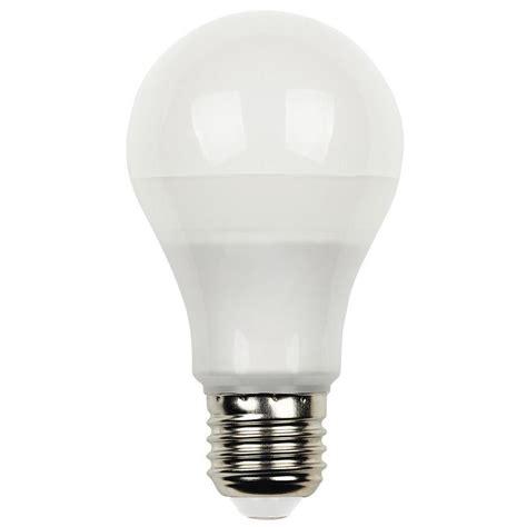 led light bulbs for home 100 watt equivalent westinghouse 100w equivalent soft white a19 led light bulb
