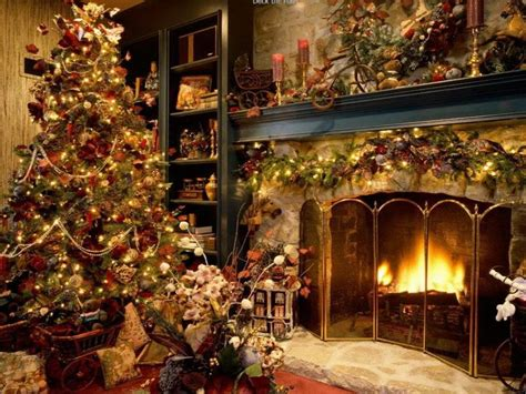 fashioned decorating ideas bloombety fashioned with fireplace