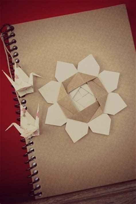 origami with notebook paper 25 best images about origami on cards crane