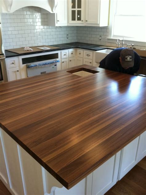 kitchen island butcher block tops 25 best ideas about butcher block island on
