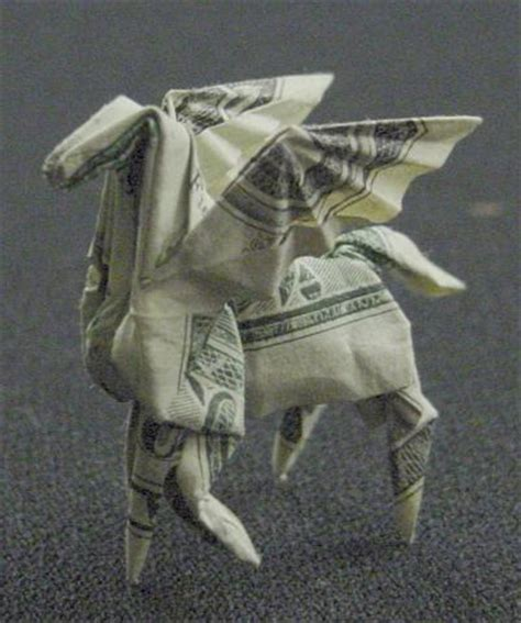 one dollar bill origami amazing collection of origami made out of dollar bills