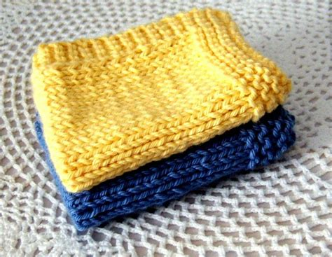 easy knitting dishcloth patterns for beginners best 25 knitted dishcloths ideas on