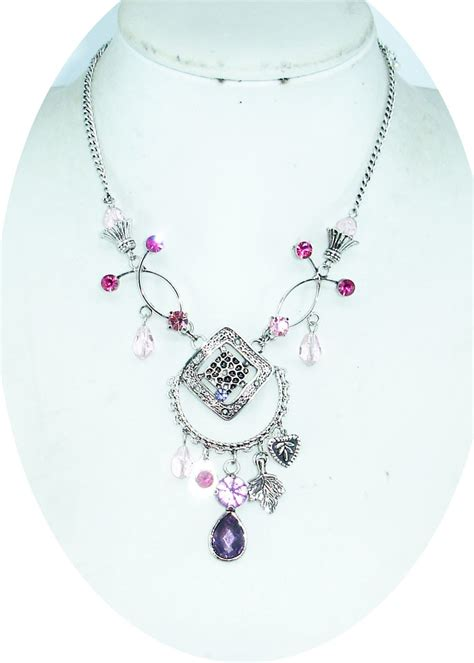 china fashion ornaments costume jewellery asscessories
