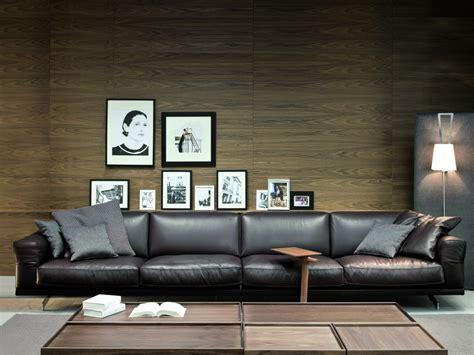 470 fancy canap 233 en cuir by vibieffe design gianluigi landoni