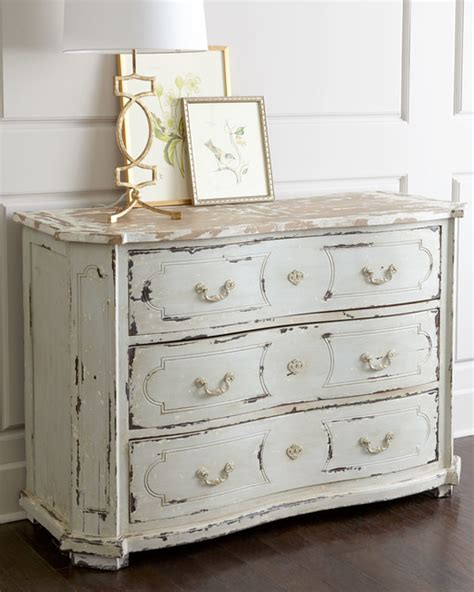 distressed white bedroom furniture devino chest white distressed contemporary dressers