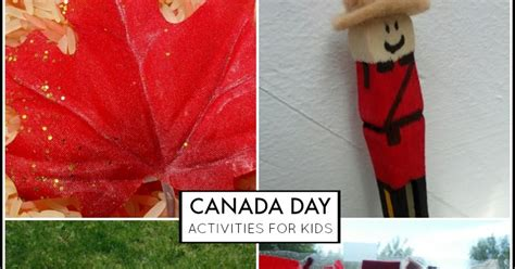 canada crafts for canada day activities for and next comes l