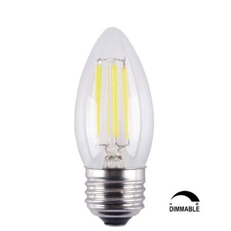 led chandelier bulbs dimmable dimmable led chandelier light bulbs new arrival kingso