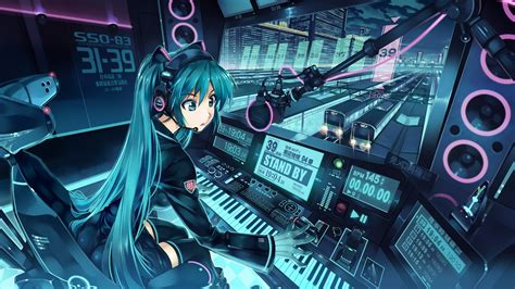 Large Floor Piano Keyboard by Is Anime Music Audibly Superior To All Other Types Of