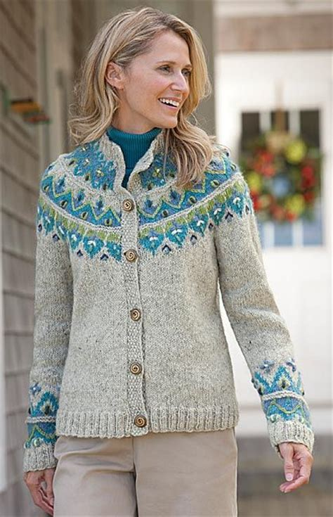 fair isle knitting patterns uk 9816 best images about knitting sweaters cardigan vests