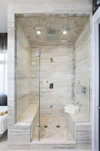 modern master bathroom best 25 steam shower enclosure ideas on