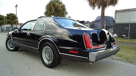 how things work cars 1988 lincoln continental mark vii parking system 1988 lincoln continental mark vii lsc jpm entertainment lincoln cars