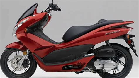Pcx 2018 New by New Honda Pcx 2018 Model 2018 Specifications Engine