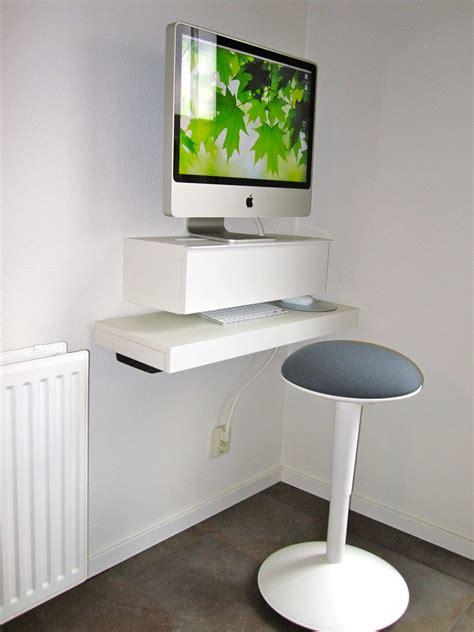 slim computer desk slim computer desk with variants of design homesfeed
