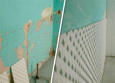 la mejor manera de eliminar la humedad en paredes - Humedad Paredes Interiores