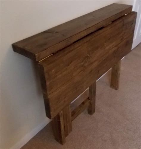 folding wall kitchen table and vintage wood wall mounted drop leaf kitchen table